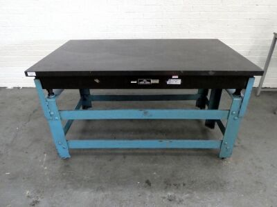 Windley Bros Granite Table